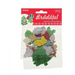 BRADATEL SPUMA AD042