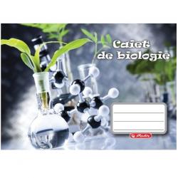 CAIET BIOLOGIE HERLITZ