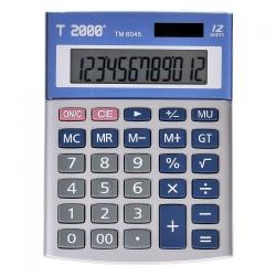 CALCULATOR 12D TM6045