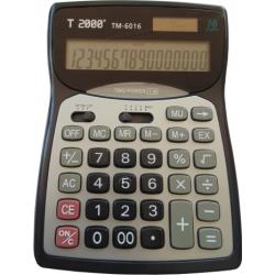 CALCULATOR  TM6016