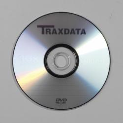 DVD TRAXDATA/XDAT/VERBAT.